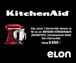 Elon Kitchen Aid