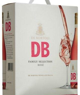 De Bortoli dB Rosé rosévin vinsider