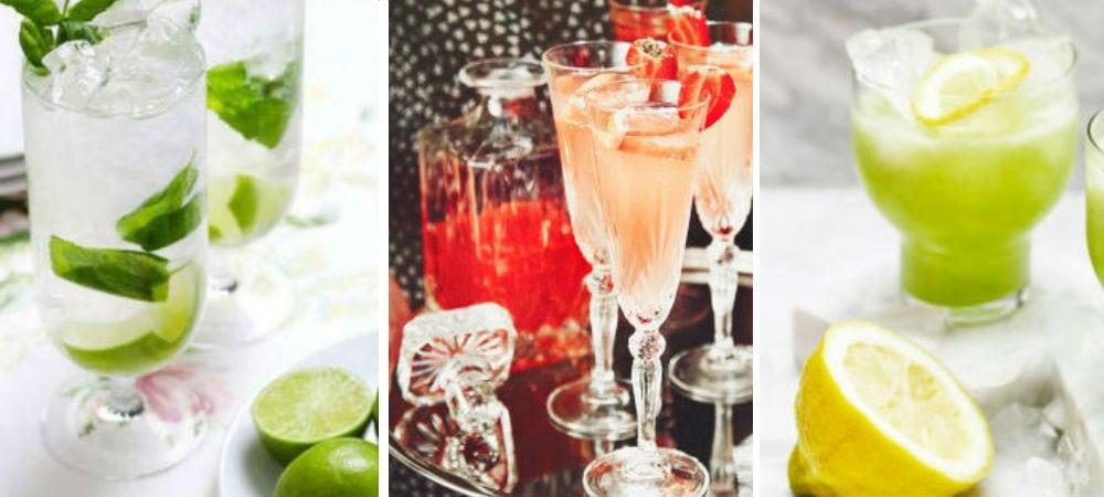alkoholfria drinkar recept vinsider gurklemonad