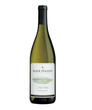 Black Stallion Napa Valley Chardonnay vinguide