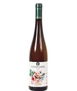 Furmint Barrique hungry wines vinguide vita viner
