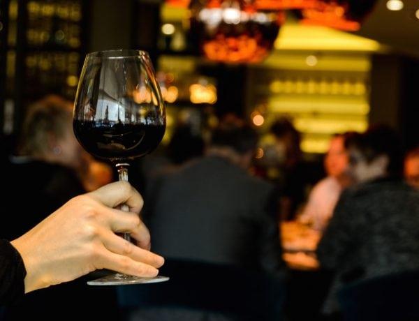 blindprovning vin vinsider