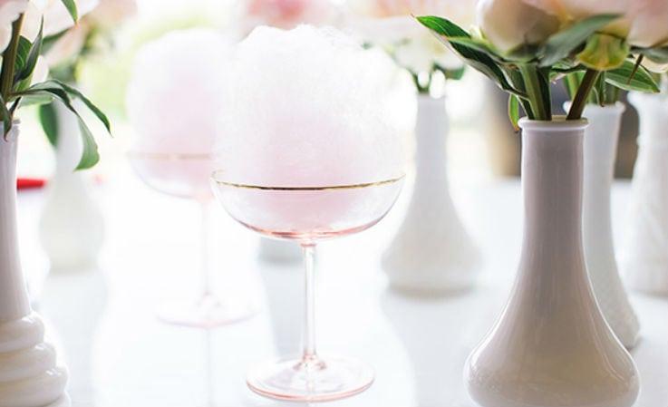 rosevin sockervadd cocktail
