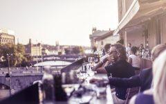 uteserveringar smaksensationer terass stockholm