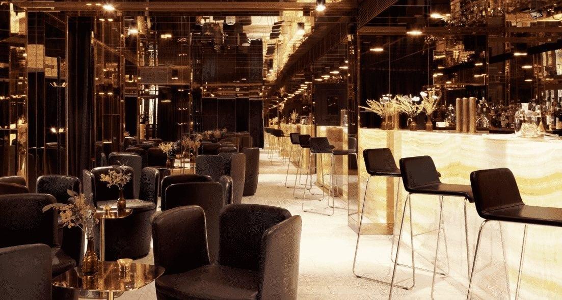 hotellbarer stockholm cocktailbar drinkar afterwork