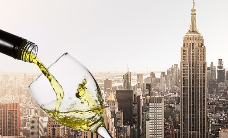 vingårdar new york