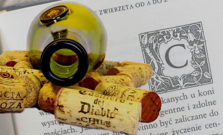 ordbok vin vinlexikon