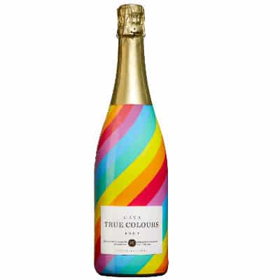 true colour cava