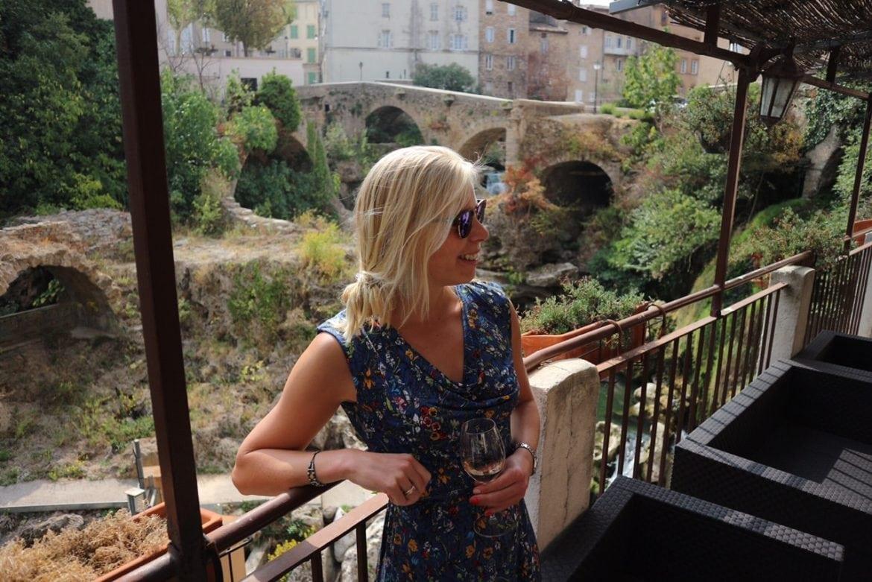 lovisa mörner om vin i provence
