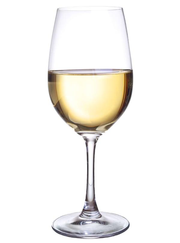 Hur många kalorier i en flaska vin