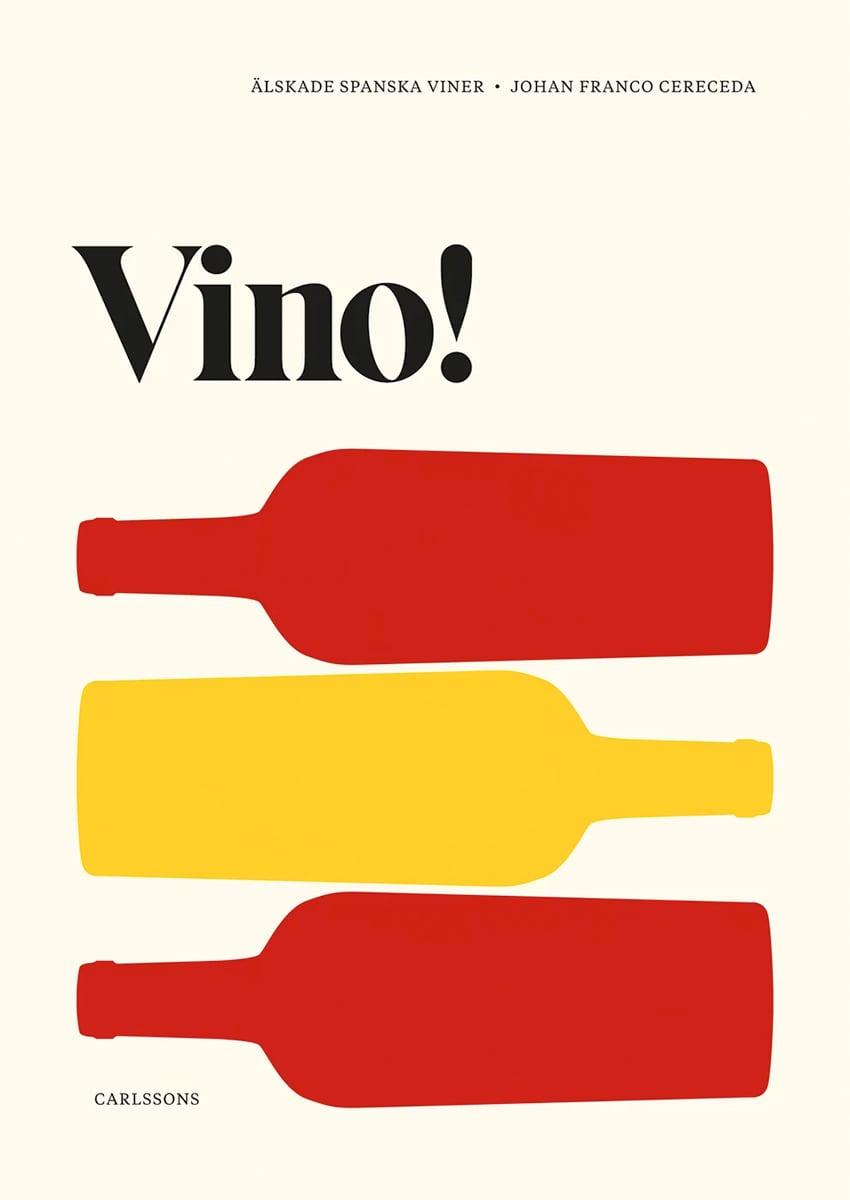 vino bok om vin