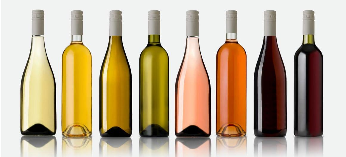 hur länge håller en öppnad flaska
