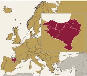 Spanien slog till mot baskiska separatister